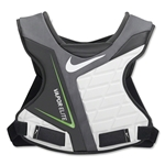 Nike Vapor Elite Shoulder Pad Liner 16 (White/Gray)