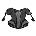 STX Stallion 300 Shoulder Pads (Black)