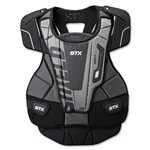 STX Shield 300 Goalie Chest Protector (Black)