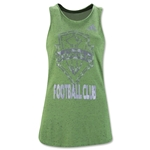 Seattle Sounders Women's Logo Tank Top