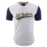 LA Galaxy Originals Henley Shirt