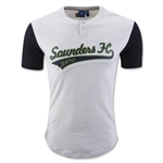 Seattle Sounders Originals Henley T-Shirt