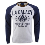 LA Galaxy Originals LS Crew Shirt