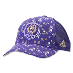 Orlando City Women's Trucker Cap
