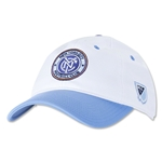 New York City FC Logo Cap