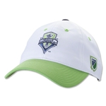 Seattle Sounders Logo Cap