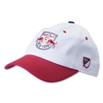 New York Red Bulls Logo Cap