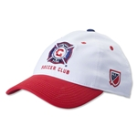 Chicago Fire Logo Cap