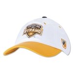 Houston Dynamo Logo Cap