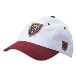 Real Salt Lake Logo Cap