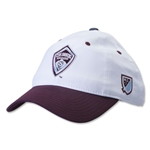 Colorado Rapids Logo Cap