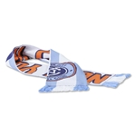 New York City FC Draft Scarf