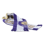Orlando City SC Draft Scarf