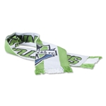 Seattle Sounders Draft Scarf