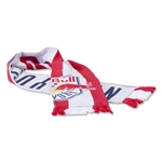 New York Red Bulls Draft Scarf