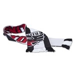 DC United Draft Scarf