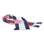 New England Revolution Draft Scarf