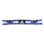 SJ Earthquakes Draft Scarf