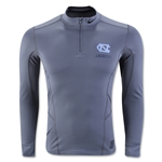 Nike UNC 1/4 Zip Hyperwarm Top (Gray)