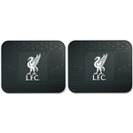 Liverpool Backseat Utility Mats 2-Pack