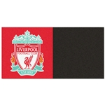 Liverpool Carpet Tiles