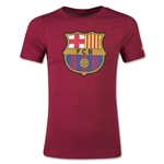 Barcelona Youth Crest T-Shirt