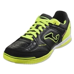 JOMA Top Flex (Black/Green)