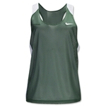 Nike Stock Women's Mesh Reversible Tank (Dark Green)
