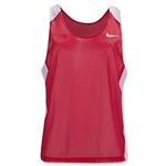 Nike Stock Women's Mesh Reversible Tank (Red)