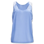 Nike Stock Women's Mesh Reversible Tank (Sky)