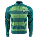 Santos Laguna Full Zip Track Jacket