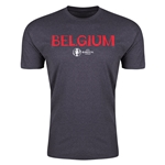 Belgium UEFA Euro 2016 Country T-Shirt