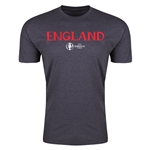 England UEFA Euro 2016 Country T-Shirt
