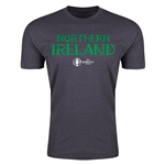 Northern Ireland UEFA Euro 2016 Country T-Shirt