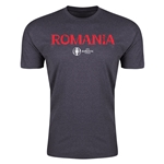 Romania UEFA Euro 2016 Country T-Shirt