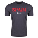 Spain UEFA Euro 2016 Country T-Shirt