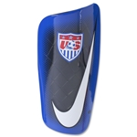 Nike Mercurial Lite USA Shinguard