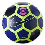 Nike FootballX Strike Ball