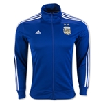 Argentina 3 Stripe Track Top