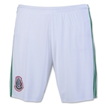 Mexico 2016 Home Short