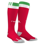 Mexico 2016 Home Soccer Sock