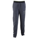adidas Messi Youth Pant (Gray)