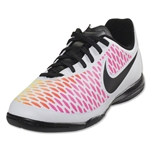 Nike Magista Onda IC Junior (White/Pink Blast)
