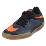 Nike Hypervenom X Pro IC Junior (Midnight Navy/Black)