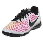 Nike Magista Onda TF Junior (White/Pink Blast)