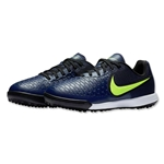 Nike Magista X Pro TF Junior (Midnight Navy/Gum Light Brown)
