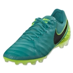 Nike Tiempo Legend 6 AG-R (Clear Jade/Volt)