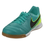 Nike Tiempo Legend VI IC Junior (Clear Jade/Volt)