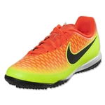 Nike Magista Onda FG Junior (Total Crimson/Volt/Bright Citrus)