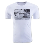 Nike Football Photo T-Shirt (White)